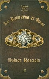 Św Katarzyna ze Sieny Doktor Kościoła
