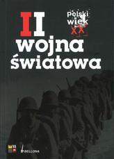 II Wojna światowa. Polski wiek XX - tom 2