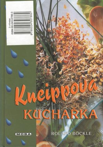 Balíček 2ks  Žít zdravě s Kneippem + Kneippova kuchařka