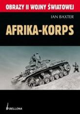 Afrika-Korps 1941-1943. Obrazy II wojny światowej