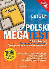 Polski megatest Polish in Exercises