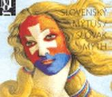 Slovenský mýtus/Slovak Myth