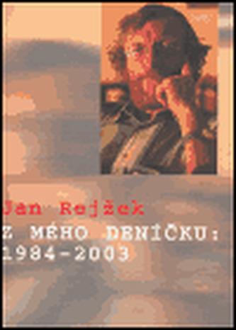 Z mého deníčku: 1984-2003