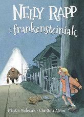 Nelly Rapp i frankensteiniak