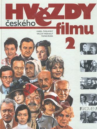 Hvězdy českého filmu 2