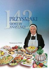 143 przysmaki Siostry Anastazji