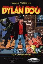 Dylan Dog Jack lo squartatore