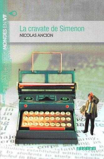 Cravate de Simenon