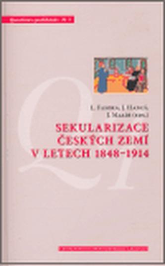 Sekularizace Českých zemí v letech 1848 - 1914