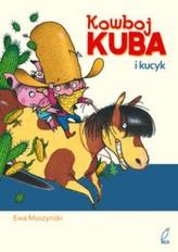 Kowboj Kuba i kucyk