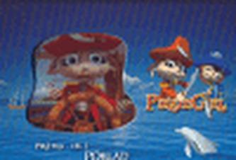 Pirátka - 1. díl