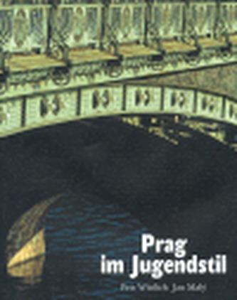 Prag im Jugendstil