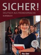 Sicher B2 1-12 Kursbuch