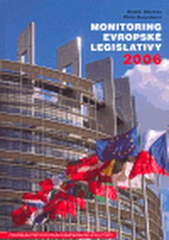 Monitoring evropské legislativy 2006