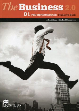 The Business 2.0 B1 Pre-Intermediate Student's Book Workbook - John Allison