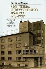 Architektura międzywojennego Krakowa 1918-1939