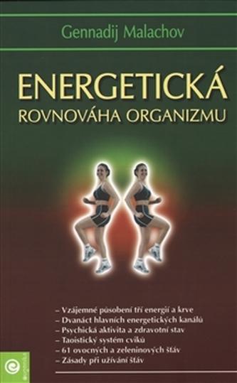 Energetická rovnováha organismu