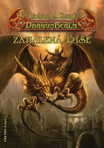 DragonRealm - Zahalená říše