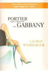 Portier nosi garnitur od Gabbany