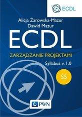 ECDL S5 Zarządzanie projektami.