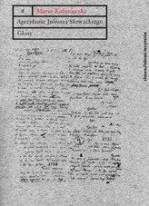 Agezylausz Juliusza Słowackiego