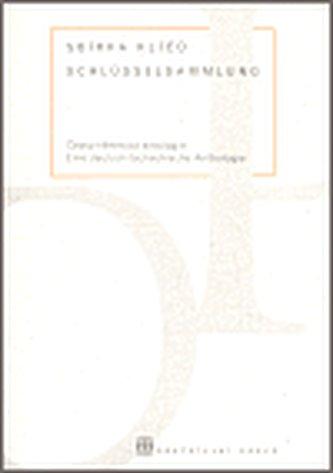 Sbírka klíčů - Schlüsselsammlung - Klára Hůrková