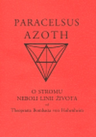 Azoth - O stromu neboli linii života