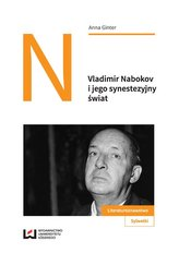 Vladimir Nabokov i jego synestezyjny świat