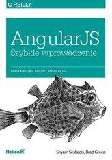 AngularJS Szybkie wprowadzenie