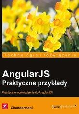 AngularJS Praktyczne przykłady