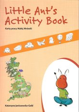 Little Ants Activity Book