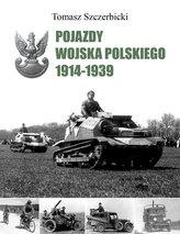 Pojazdy Wojska Polskiego 1914-1939