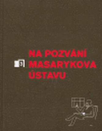 Na pozvání Masarykova ústavu 3