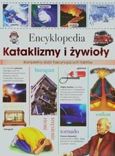 Encyklopedia Kataklizmy i żywioły