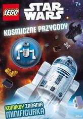 LEGO STAR WARS-KOSMICZNE PRZYGODY LNC301
