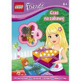 LEGO FRIENDS-CZAS NA ZABAWĘ LMJ-105