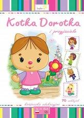 Kotka Dorotka i przyjaciele