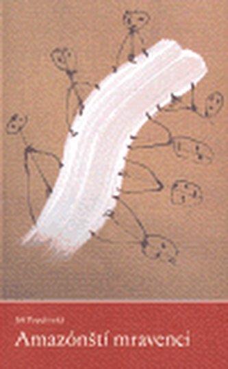 Amazónští mravenci