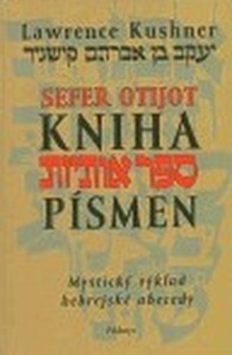 Kniha písmen - Sefer Otijot