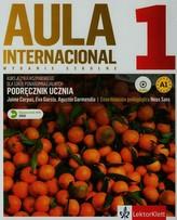 Aula Internacional 1 Podręcznik