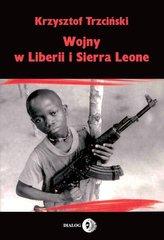 Wojny w Liberii i Sierra Leone 1989-2002
