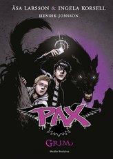 PAX Grim