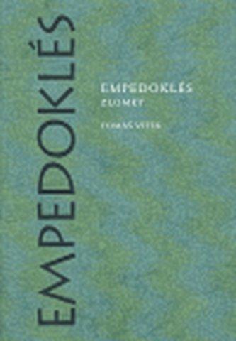 Empedoklés II - Zlomky