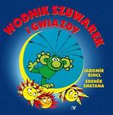 WODNIK SZUWAREK I GWIAZDY OP. /ALBA TROS/WILGA 978-80-00-01734-1