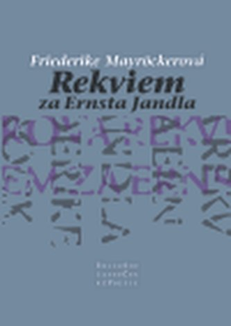 Rekviem za Ernsta Jandla