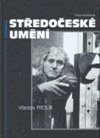 Středočeské umění 2. svazek. Václav Frolík