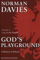 God's Playground Tom 2