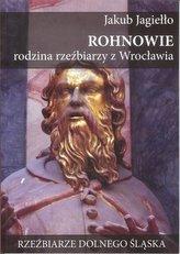 Rohnowie rodzina rzeźbiarzy z Wrocławia