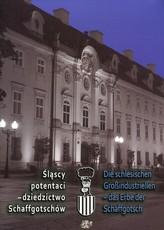 Śląscy potentaci - dziedzictwo Schaffgotschów