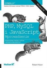 PHP MySQL i JavaScript Wprowadzenie